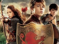 Once A King and Queen of Narnia, always a King and ?Queen of Narnia
