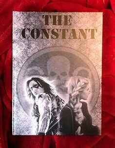 Editor | The Constant - A Bucky Barnes Winter Soldier Fanfic