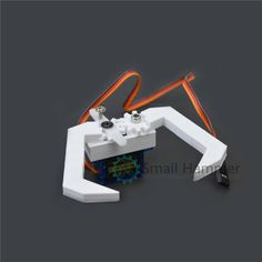 printing small clip claw mechanical grab robot maker - SINONING for Maker DIY! Robot Arm, Diy Electronics, Accessories Store, Claws, 3d Printing, Vehicle, Urban, Prints, Shop Fittings