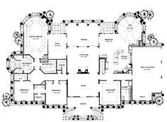 Floor Plans I Like On Pinterest Floor Plans House Plans