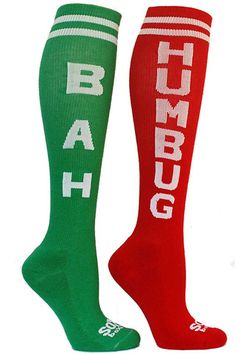 Bah Humbug – The Sox Box