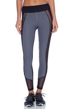 #REVOLVEclothing Cool Workout Leggings for Women