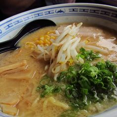 No Himawari though! But I guess I can try a few of these instead and compare >> The 15 Best Ramen Spots in the Bay Area | Thrillist