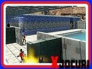 Slot Online, Swat, Basketball Court, Swimming