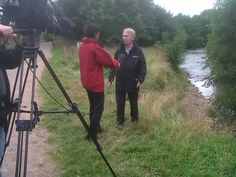 BBC Breakfast speak to The Environment Agency about creating sustainable water abstraction in West Cumbria