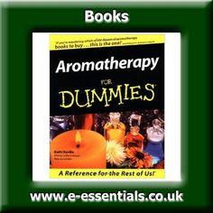 Aromatherapy For Dummies Book Author Kathi