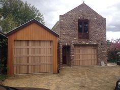 Specialty Door Barn Panel #barndoor #hardware #specialty #custom explore specialtydoors.com