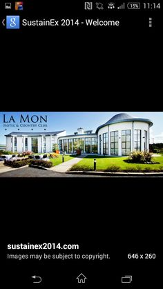 Lamon hotel belfast