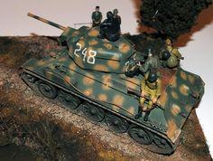 T-34/76 Formochka