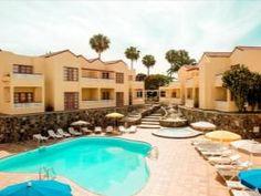 Appartementencomplex smartline Koala Garden - Gran Canaria