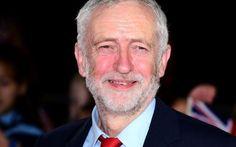 Jeremy Corbyn reveals the secret behind his new M&S suit - Telegraph.co.uk