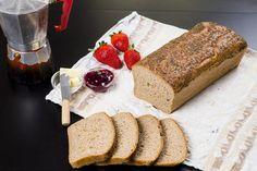 RECEPTY: Domácí chléb a pečivo Bread, Food, Brot, Essen, Baking, Meals, Breads, Buns, Yemek