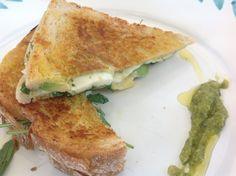 Gazta sandwicha
