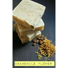 Saya menjual Chamomile soap seharga Rp50.000. Dapatkan produk ini hanya di Shopee! https://shopee.co.id/thepottersoapery/527853289 #ShopeeID