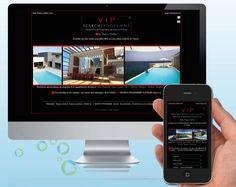 Responsive Webdesign:  http://www.immoluxe.eu/