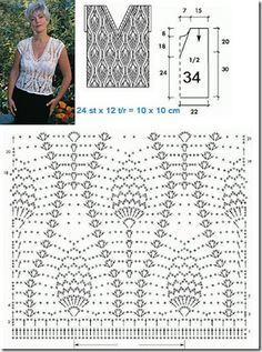 crochet patterns 011