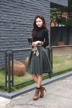 Korean Fashion#love it# Más