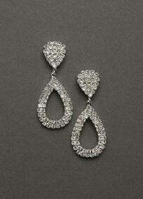 Bridesmaids earrings
