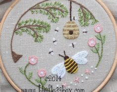 Thrilling Designing Your Own Cross Stitch Embroidery Patterns Ideas. Exhilarating Designing Your Own Cross Stitch Embroidery Patterns Ideas. Embroidery Designs, Crewel Embroidery Kits, Embroidery Needles, Hand Embroidery Patterns, Vintage Embroidery, Ribbon Embroidery, Cross Stitch Embroidery, Beginner Embroidery, Japanese Embroidery