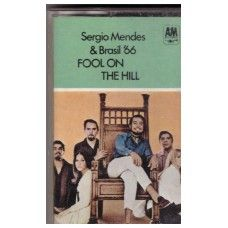 Fool On The Hill by Sergio Mendes & Brasil '66 from A&M Records/PYE (CYP1101)
