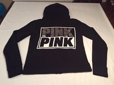 Just about NEW VS PINK Full ZIP HOODY