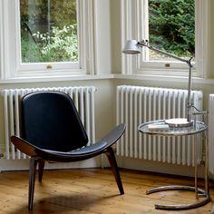 Eileen Gray Side Table... so in love
