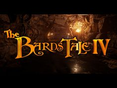 The Bard's Tale IV - Kickstarter