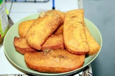 How to make empanadas from Colombia!
