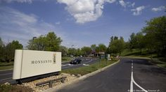 A 'frustrated' Monsanto makes its case for Syngenta to the world - St. Louis Business Journal