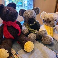 Baby Patterns, Crochet Patterns, Baby Shower Game Gifts, Baby Kimono, Teddy Bear, Toys, Activity Toys, Baby Models, Crochet Pattern
