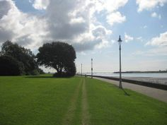 Bootcamp at Clontarf Promenade