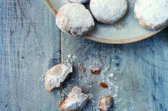 Padma Lakshmi's Clouds of Cardamom & Cashew Cookies recipe on Food52