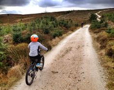 The Mountain Bike Life: Our Tracks - March 2014