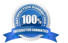 #Joshua #Herion #Libertyville provides 100% guarantee for #roofing services provided by ECS.