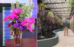 evento casa e jardim, flores Fabiana Camano (studio C)