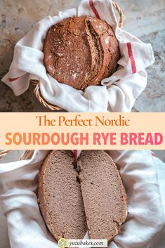 Sourdough Rye Bread - This is about making sourdough rye bread using a homemade sourdough starter and no dutch oven. Learn how to make a crusty and delicious sourdough rye bread. #sourdough #sourdoughstarter #sourdoughrye #ryebread #breadbake #bakerecipe #rye Sourdough Rye Bread, Sourdough Recipes, Vegan Bread, Vegan Cake, Vegan Baking, Bread Baking, Vegan Food, Baking Recipes, Whole Food Recipes
