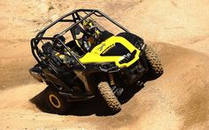 DP Brakes offering high-durability brake pads for Can-Am ATVs and Side x Sides - New products - ATV Trail Rider