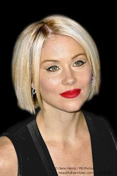 8 Best Hair Cut Short One Length Images