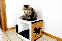 Katzenbaum-für-Katzen