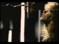 Def Leppard - Love Bites...all-time fav hair band ballad. So many tears shed while listening to this song over the decades!