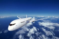 Concept to execution...Future of flying