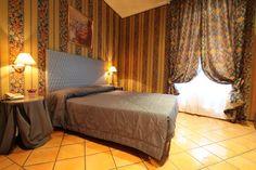 #hotel lirico #roma - Camera Matrimoniale