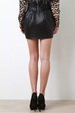 Bold Revolution Skirt
