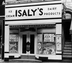 Isaly's Dairy Store