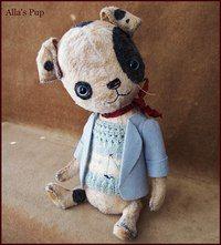 Лавка теддиста.Авторские мишки Тедди. | ВКонтакте