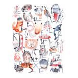 """Sonntagskinder - KINDERTAGEBUCH """"EINE WOCHE VOLLER GLÜCK"""" – Hasel und Gretel Abc Poster, Shower, Prints, Inspiration, Accessories, Gifts For Children, Diary Book, Creative, Rain Shower Heads"""