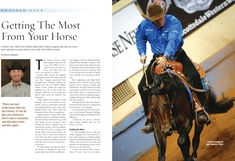 Getting the Most from Your Horse in the Reining Pen with Andrea Fappani