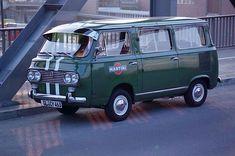 1972 Fiat 850 Familiare