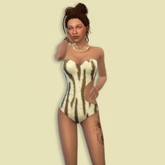 68 Best TS4 HC-Prehistoric images in 2019   Sims 4. Sims. Prehistoric