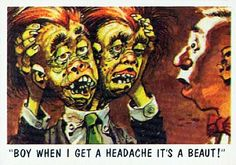 Insomnia Notebook: Jack Davis and a Ha-Ha Halloween